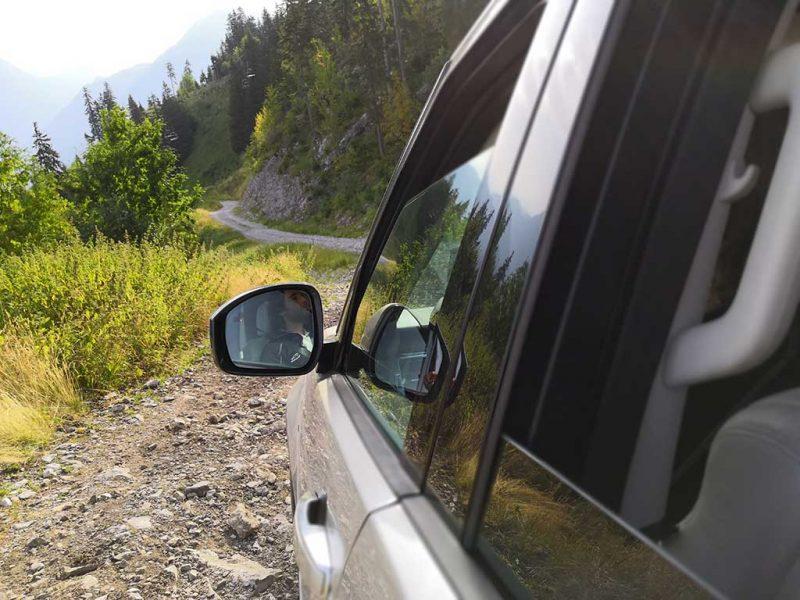 Essai Land Rover Discovery