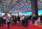 visite macron au mondial paris