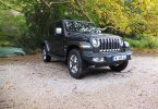 Jeep Wrangler 2018 - 4 portes Unlimited