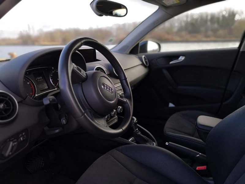 Audi A1 Sportback ancienne génération