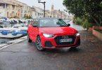 essai Audi A1 2019 (design luxe)