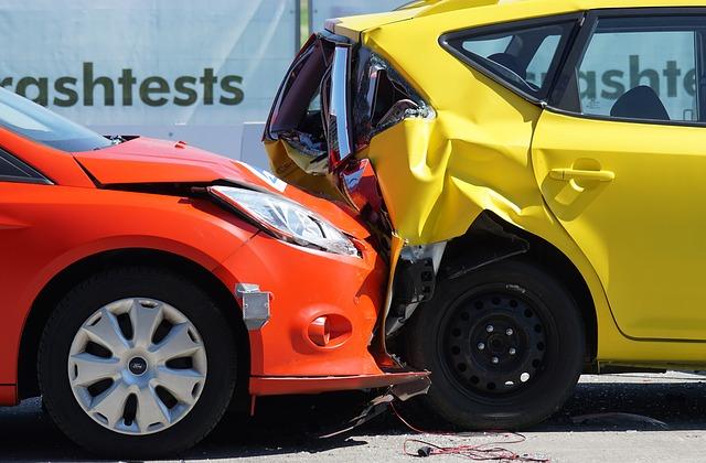 assurance auto accident