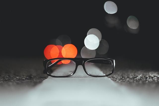 lunettes route