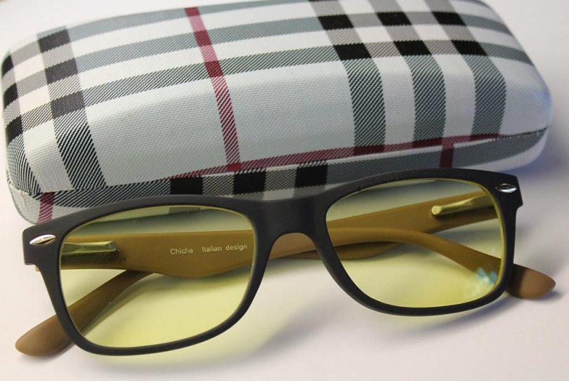 lunettes verres jaunes est ce utile pour la conduite nocturne miss 280ch. Black Bedroom Furniture Sets. Home Design Ideas