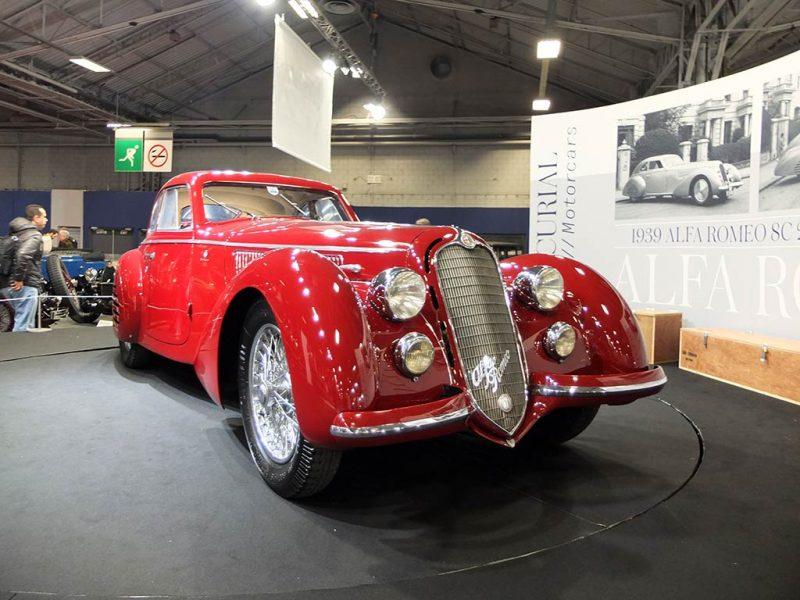Retromobile 2019 - Artcurial