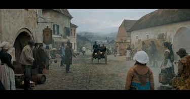 Bertha Benz film Mercedes