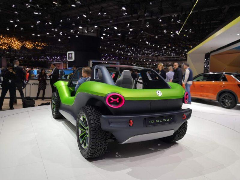 Volkswagen I.D Buggy