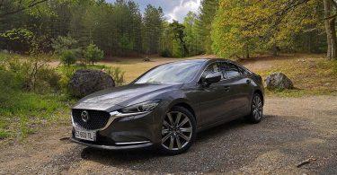 Mazda 6 berline skyactiv-d 184 ch finition takumi