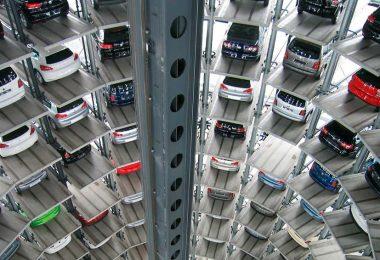 garage auto neuve & occasion
