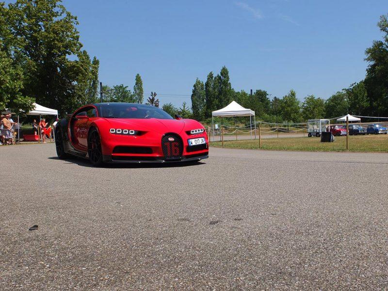 FVA Mulhouse 2019 - autodrome cité de l'auto