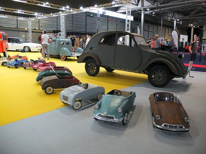FVA Mulhouse 2019 - parc expo