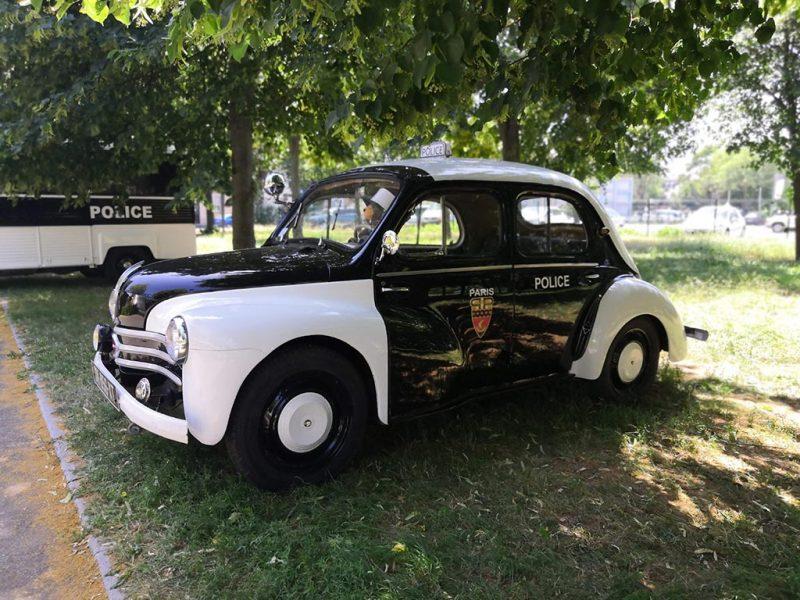 FVA Mulhouse 2019 - police