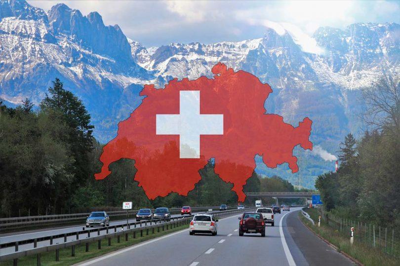 conduire en suisse pour les touristes