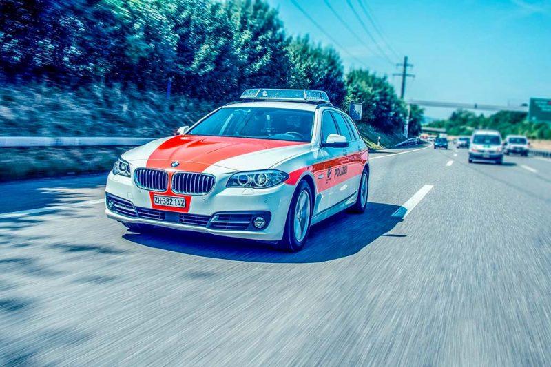 polizei suisse
