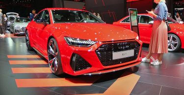 Audi RS7 Sportback - IAA2019