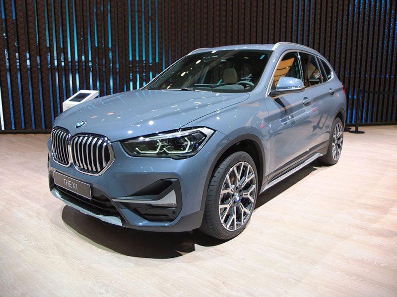 BMW X1 - IAA2019