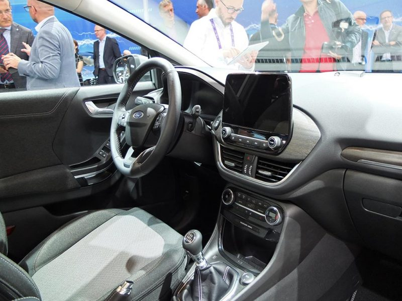 Ford Puma - IAA2019
