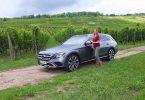 Mercedes classe E 400d All-Terrain 2019
