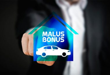 MALUS automobile 2020