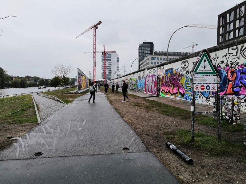berlin mur de berlin