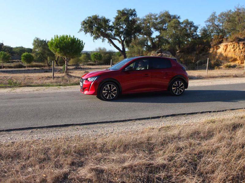 Essai Peugeot 208 (2019) - Bluehdi 100 GT Line
