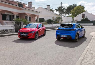 Essai Peugeot 208 (2019) - Bluehdi 100 & Puretech 130 GT Line