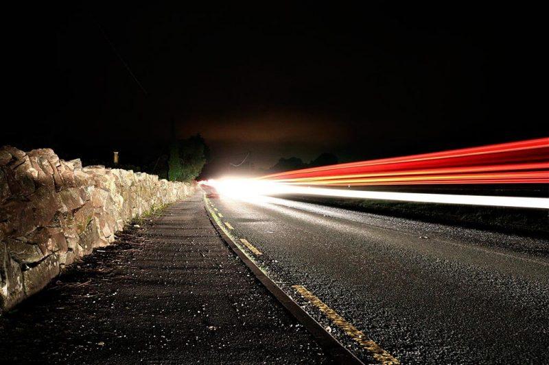 importance eclairage automobile