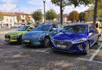 Hyundai BlueDrive KONA & IONIQ