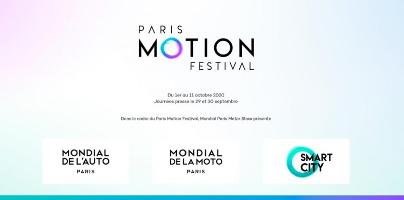 annulation salon mondial paris 2020