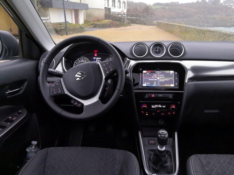 Suzuki Vitara 2020 hybrid