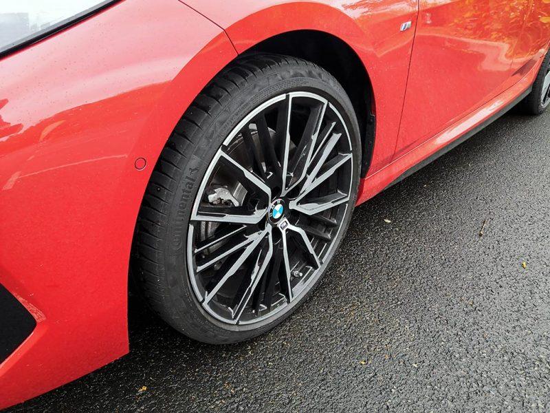 BMW serie 2 Gran Coupé 220d