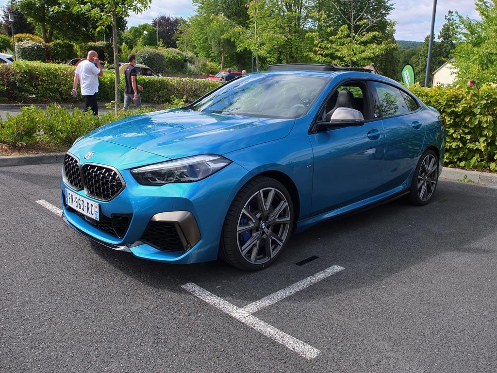 BMW Série 2 Gran Coupé : découverte de la 220d à la 235i