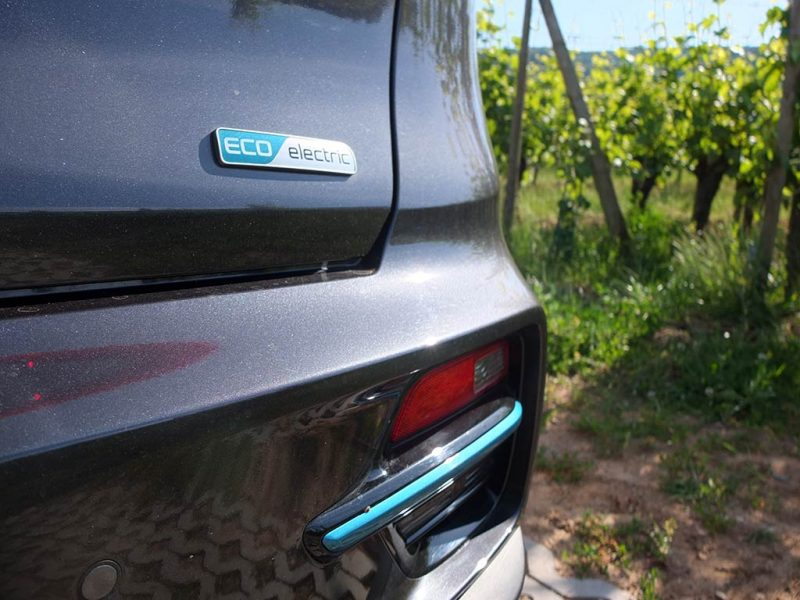 essai Kia e-Niro 64 kWh