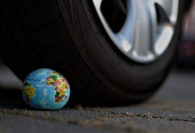 ecologie suv auto