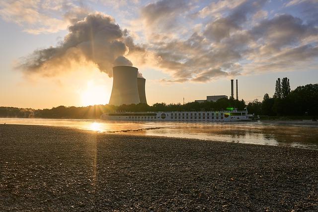 centrale nucléaire rhin