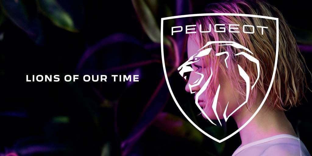Peugeot : le lion continue sa mue avec un nouveau logo et une nouvelle pub